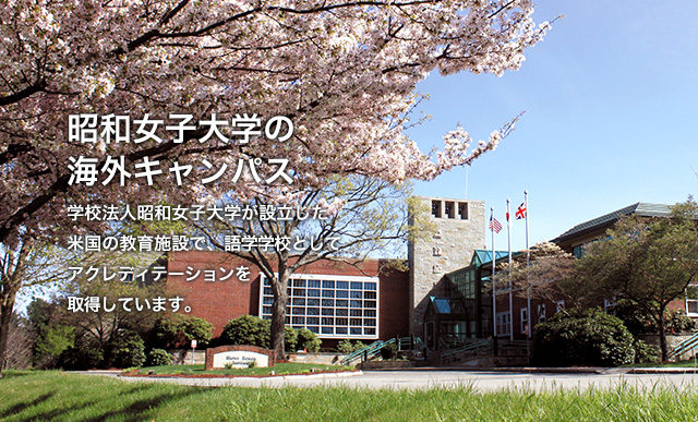 昭和ボストン showa boston institute for language and culture